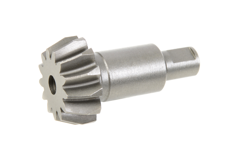 Team Corally - Bevel Pinion 13T - Steel - 1 pc