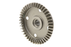 Team Corally - Diff. Bevel Gear 40T - Steel - 1 pc