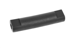 Team Corally - Wheelie Bar Spacer - Composite - 1 pc