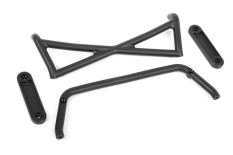 Team Corally - Roll Cage - Dementor - Composite - 1 Set