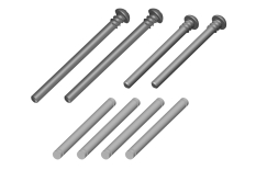 Arm Pin Set - 1 Set