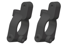 Team Corally - Caster Blocks - Composite - 2 pcs