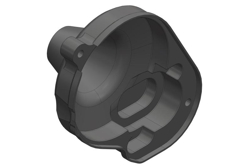 Gear Cover - Composite