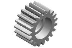 Team Corally - Idler Gear 19T - Metal