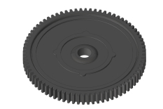 Spur Gear 56T - 32dp - Composite