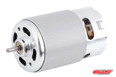 Electric Motor - 550 Type - 15T - Brushed