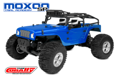 Team Corally - MOXOO SP - 1/10 Desert Buggy 2WD - RTR - Brushed Power - No Battery - No Charger