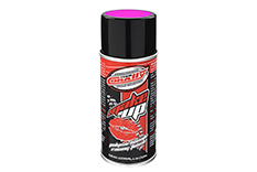 Team Corally - Make-Up - Spray PC paint - Outrageous Pink - 150ml