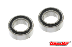 Team Corally - Ball Bearing - Abec 3 - 5x8x2,5 - 2 pcs