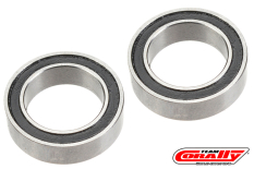 Team Corally - Ball Bearing - Abec 3 - 10x15x4 - 2 pcs