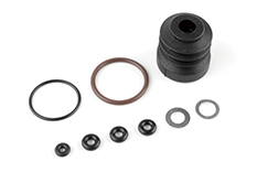 Team Corally - O-Ring Kit for Carburetor Etor 21 3P and Etor 21 5-2P