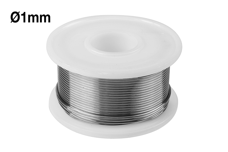 Team Corally - Soldering Tin - 100gr