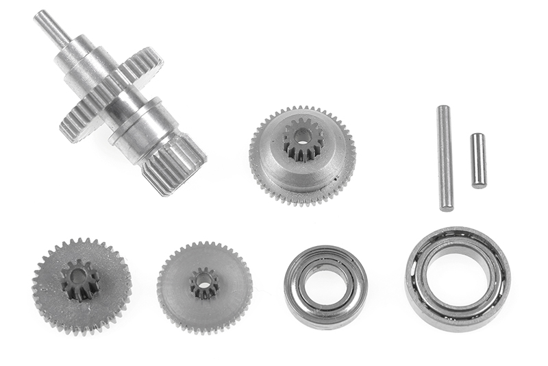 Team Corally - Gear set for Corally CS-3007 / CV-3005