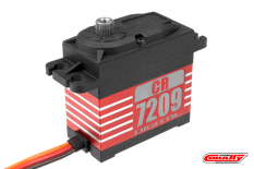 Varioprop - Digital Servo - CR-7209-MG - Low Voltage - Core Motor - Metal Gear - 9 Kg Torque
