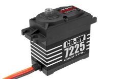Varioprop - Digital Servo - CRHV-7225-MG - High Voltage - Core Motor - Metal Gear - 25 Kg Torque
