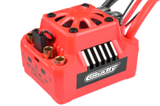 Team Corally - Speed Controller - Torox 135 - Brushless - 2-4S