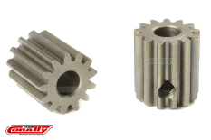 Team Corally - 48 DP Pinion - Short - Hardened Steel - 13 Teeth - Shaft Dia. 3.17mm