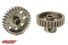 Team Corally - 48 DP Pinion - Short - Hardened Steel - 29 Teeth - Shaft Dia. 3.17mm