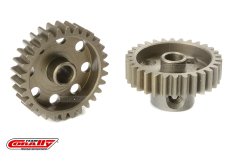Team Corally - 48 DP Pinion - Short - Hardened Steel - 30 Teeth - Shaft Dia. 3.17mm
