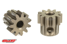 Team Corally - 32 DP Pinion - Short - Hardened Steel - 11 Teeth - Shaft Dia. 3.17mm