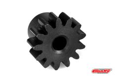 Team Corally RTR - 32 DP Pinion - Short - Hardened Steel - 13 Teeth - Shaft Dia. 3.17mm