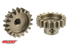 Team Corally - 32 DP Pinion - Short - Hardened Steel - 18 Teeth - Shaft Dia. 3.17mm