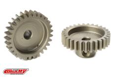 Team Corally - M0.6 Pinion - Short - Hardened Steel - 29 Teeth - Shaft Dia. 3.17mm