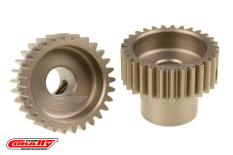 Team Corally - 48 DP Pinion - Short - Hardened Steel - 29 Teeth  - ø5mm