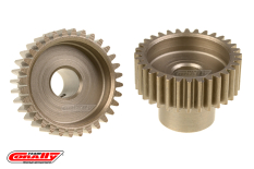 Team Corally - 48 DP Pinion - Short - Hardened Steel - 32 Teeth  - ø5mm