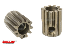 Team Corally - 32 DP Pinion - Short - Hardened Steel - 11 Teeth - Shaft Dia. 5mm