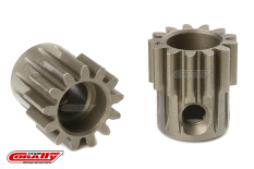Team Corally - 32 DP Pinion - Short - Hardened Steel - 13 Teeth - Shaft Dia. 5mm