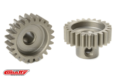 Team Corally - 32 DP Pinion - Short - Hardened Steel - 23 Teeth - Shaft Dia. 5mm