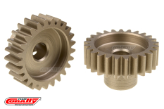 Team Corally - 32 DP Pinion - Short - Hardened Steel -  25 Teeth - ø5mm