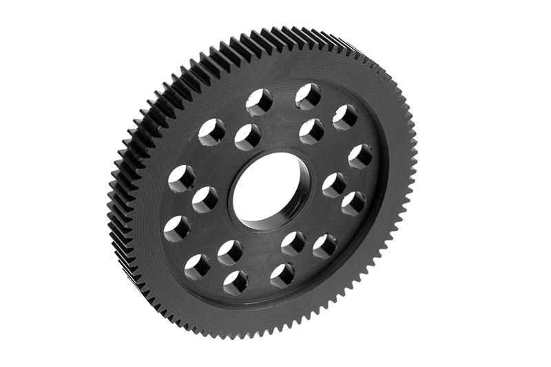 Team Corally - Delrin CNC-Cut Spur Gear 90T - 64DP - 1 pc