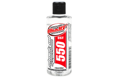 Team Corally - Shock Oil - Ultra Pure Silicone - 550 CPS - 150ml