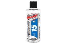 Team Corally - Shock Oil - Ultra Pure Silicone - 15 WT - 150ml