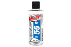 Team Corally - Shock Oil - Ultra Pure Silicone - 55 WT - 150ml