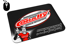 Team Corally - Mouse Pad - 3mm thick