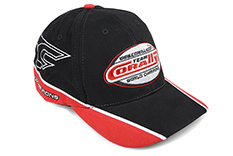 Team Corally - Factory Team Cap