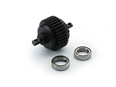 Carisma RC - SCA-1E Center Differential Set