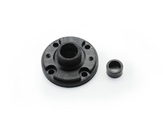 Carisma RC - SCA-1E Center Differential Case - R
