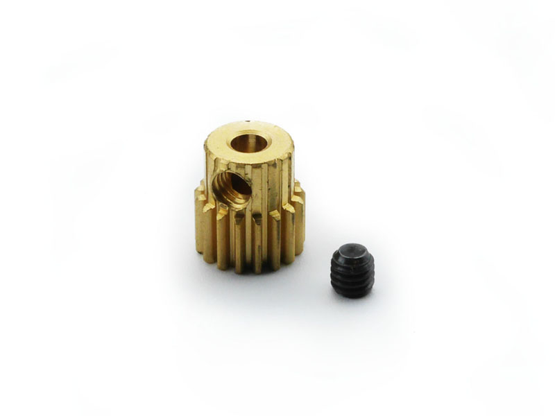 Carisma RC - SCA-1E Motor Pinion Gear 17T 48dp