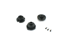 Carisma - MSA-1E DIFFERENTIAL HOUSING SET