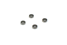 Carisma - MSA-1E BEARING 6X10X3MM SET