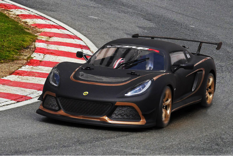 d08611186ffa Carisma Racing - M40S Lotus Exige V6 Cup R - RTR - 1 10 Scale » 1 ...