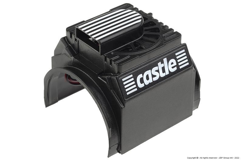 Castle - CC Blower - 15 Series Motors
