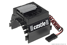 Castle - CC Blower - 14 Series Motors
