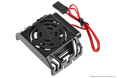 Castle - Controller Cooling Fan - Mamba Monster 2