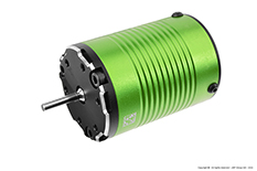 Castle - Brushless Motor 1410 - 3800KV - 4-Pole - Sensored