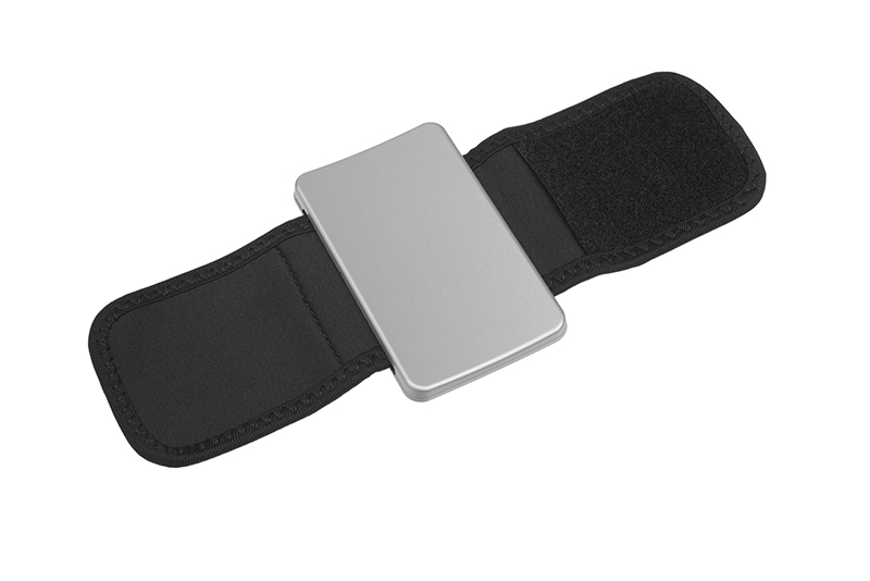 Magcover - Belt Mount for iPhone Case Series - Velcro Band - Patented